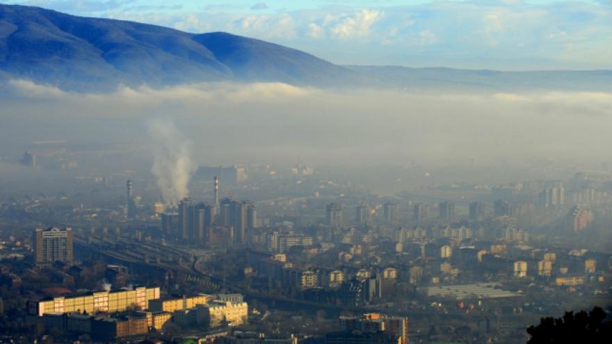 Луѓето со оваа крвна група се поотпорни на загадувањето на воздухот