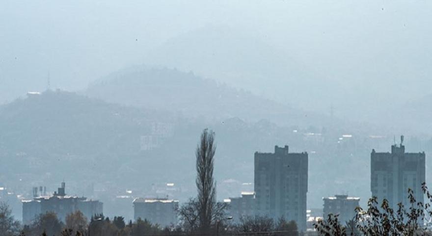 Алармантно: Скопје и денеска во топ 10 најзагадени градови во светот