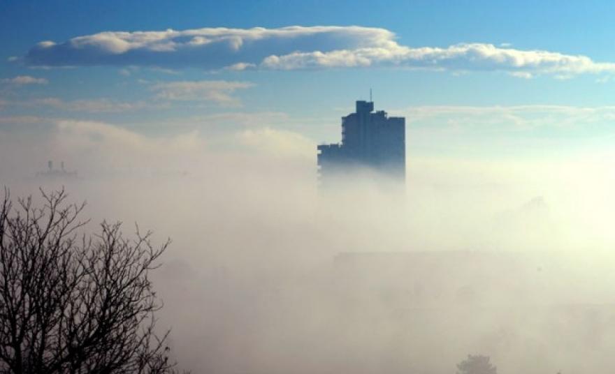 Македонија вицешампион: Само една држава е пред нас на ранг-листата на загаденост во Европа