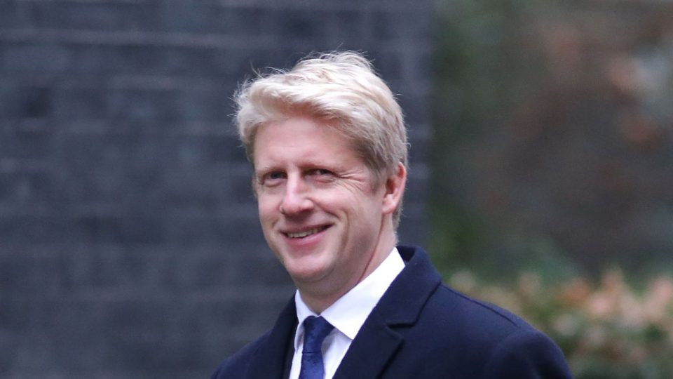 Оставка на британскиот министер за сообраќај: На работ сме на голема криза