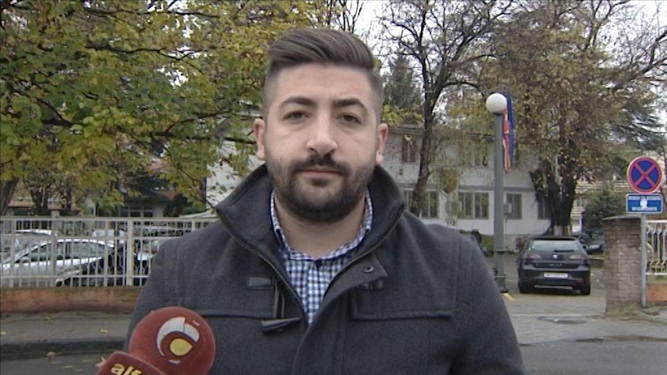 СДСМ ја одби иницијативата за финансиски олеснувања на бранителите од Општина Ѓорче Петров учесници во конфликтот во 2001 година и нивните семејства