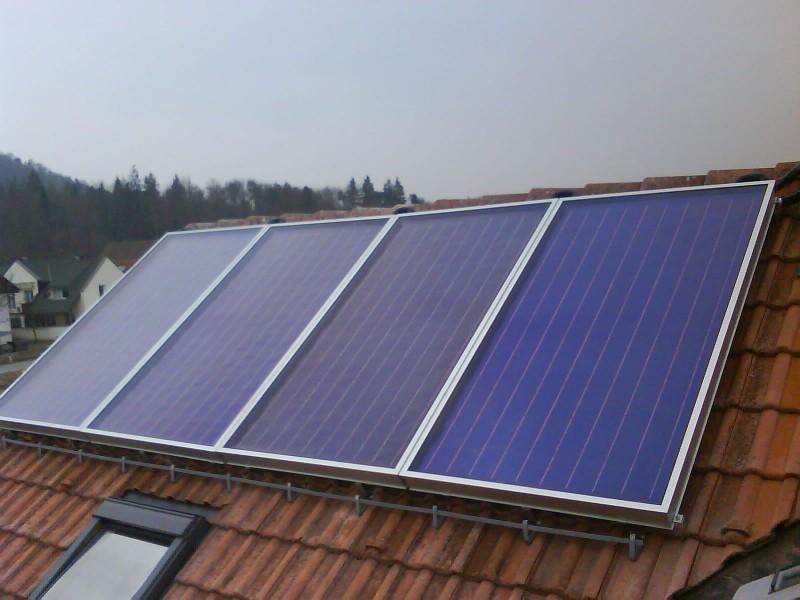 Јанушев: 50% субвенционирање за набавка на сончеви колектори за домаќинствата