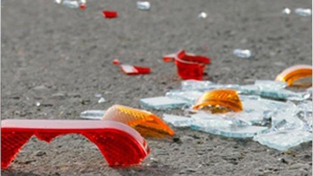 Сообраќајка меѓу автомобил и мотоцикл, две лица повредени во Скопје