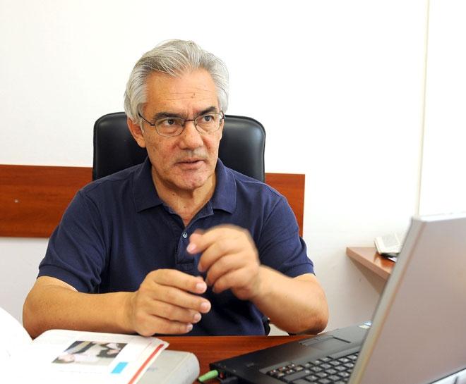 Ѓорги Спасов: Владата не може да задржи ни нацртана овца