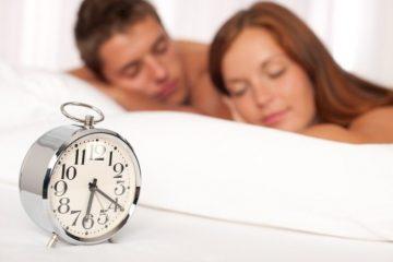 ФОТО: Погледнете колку време ви е потребно да спиете според годините