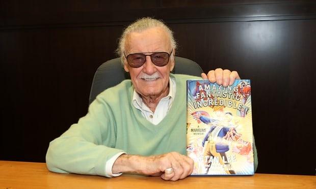 Тажна вест: Почина Стен Ли, стрип авторот на легендарните херои на Марвел