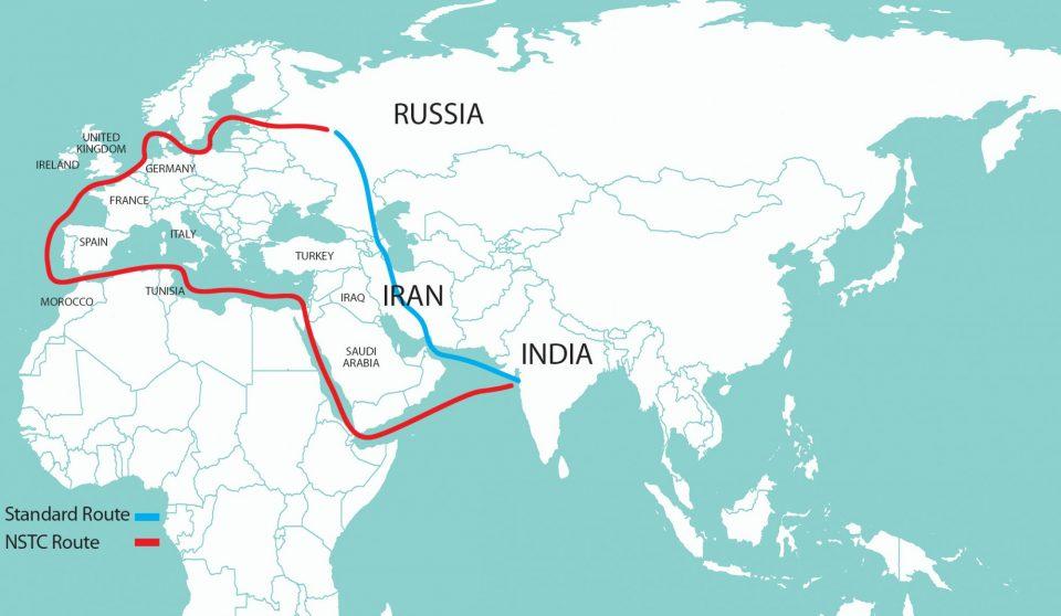 На повидок алтернатива за Суецкиот Канал