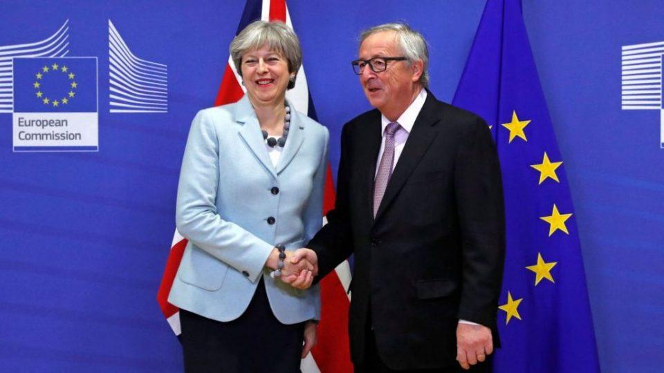 Усвоен договорот за Брегзит, Британија се повлекува од Унијата