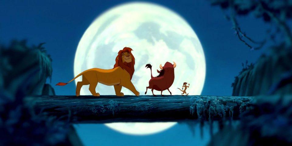 """Закажана премиерата на новиот Дизниев """"Кралот лав"""""""