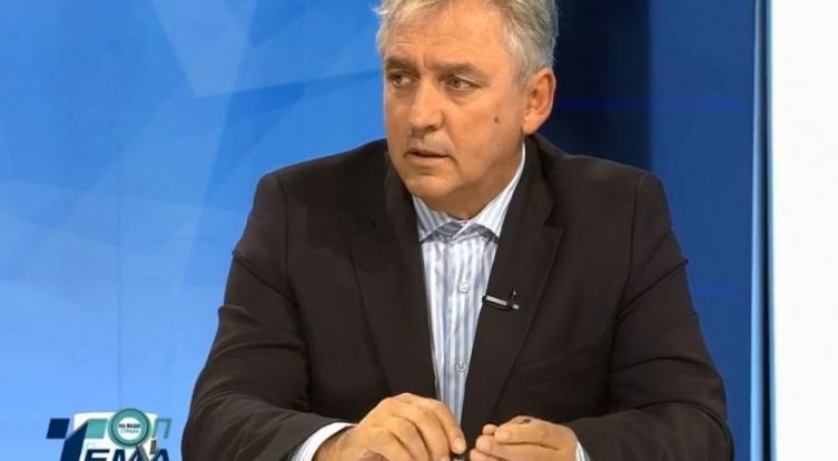 Тортевски: И промената на името била залудна