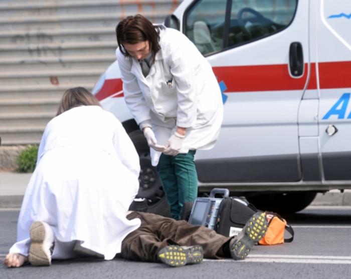 Прегазен пешак во Прилеп, починал во болница