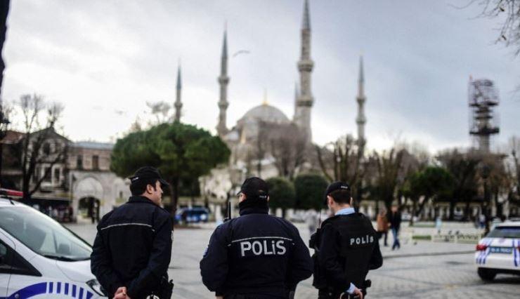 Во Турција уапсени 641 лице поради поврзаност со движењето на Ѓулен