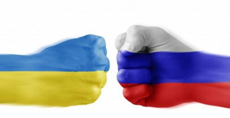 Украинското МНР со протестна нота за Русија