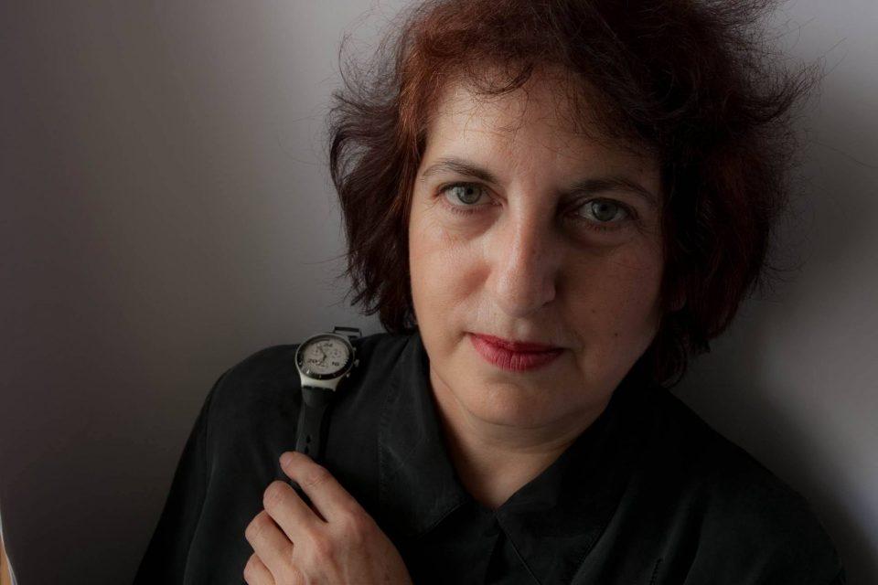 Почина писателката Вера Чејковска