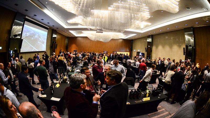 Винската страст на Винодонија 2018 (ФОТО ГАЛЕРИЈА)