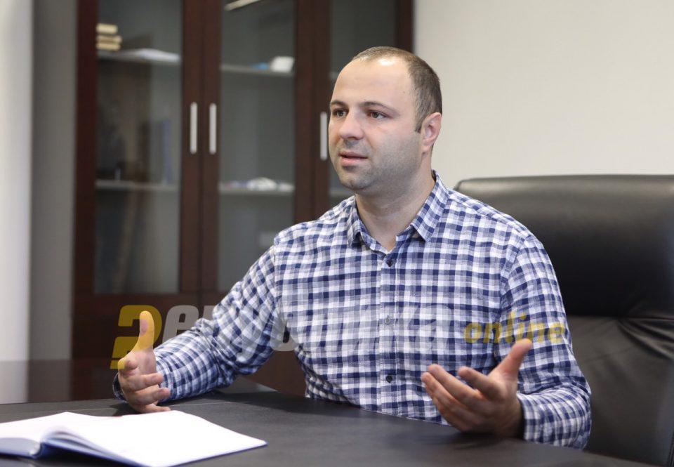 Мисајлоски: ВМРО-ДПМНЕ ќе биде главен двигател на промените кои следат, заедно со народот ќе се избориме за крај на ужасот приреден од оваа влада
