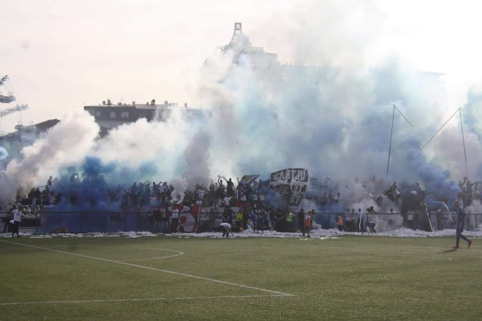 """""""Војводи Тетово"""": Во ниту еден момент не сме подале рака за смирување со навивачите на Шкендија"""