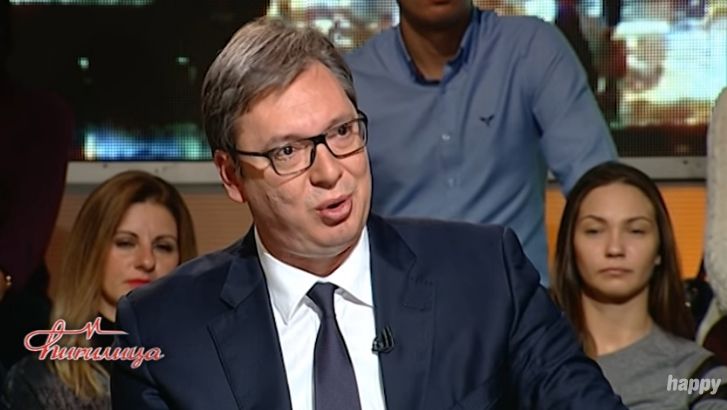 Вучиќ: И Тадиќ купи мерцедес, па не го апсевме како Груевски