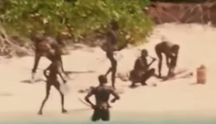 Не ги послуша предупредувањата и тоа го плати со живот: Турист го посети забранетиот остров (ВИДЕО)
