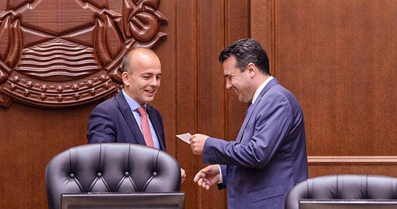 Тевдовски се пофали со нов долг од 420 милиони долари