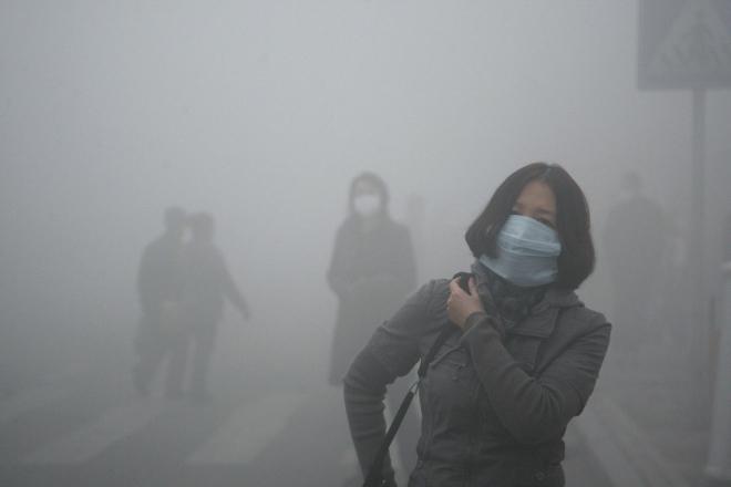 Светски загадено Скопје, совети за заштита од загадениот воздух!
