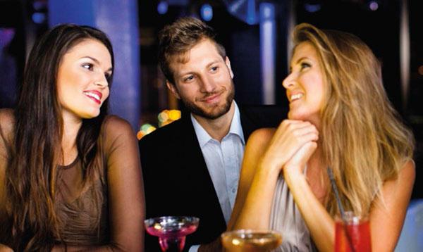 Мажите најмногу се возбудуваат од жените што се занимаваат со оваа професија