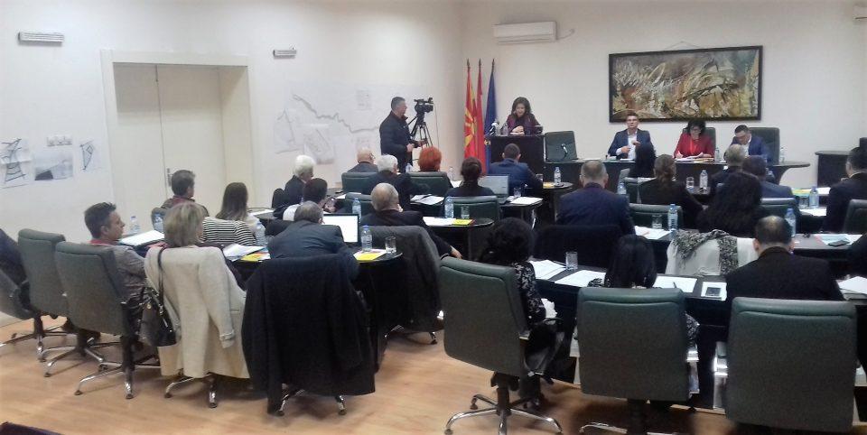 Буџетот на Општина Кавадарци за 2019 година изнесува околу 16 милиони евра