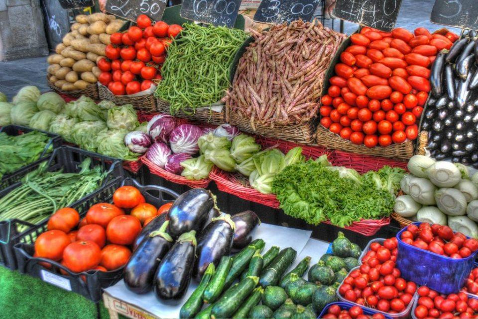 Нови докази дека овошјето и зеленчукот се добри за мозокот
