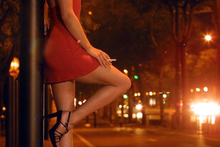 Студија: Легализација на проституцијата намалува насилства и болести