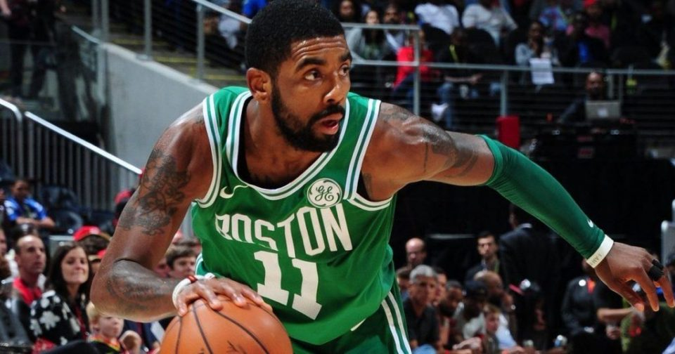 Бостон ја забележа осмата последователна победа во НБА (видео)