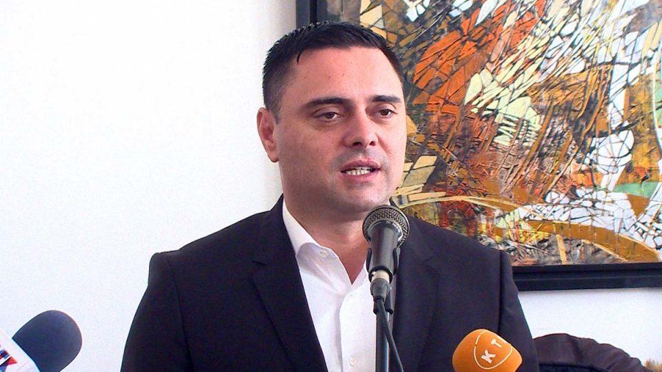 ВИДЕО: Новогодишен прием на градоначалникот Митко Јанчев