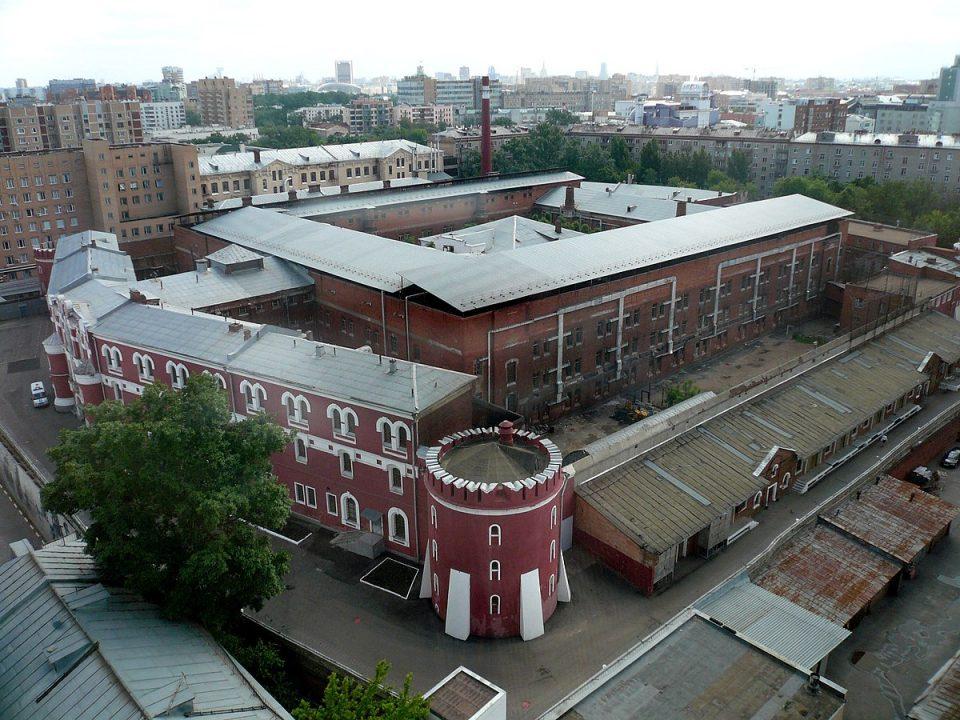 Се затвора еден од најозлогласените руски затвори