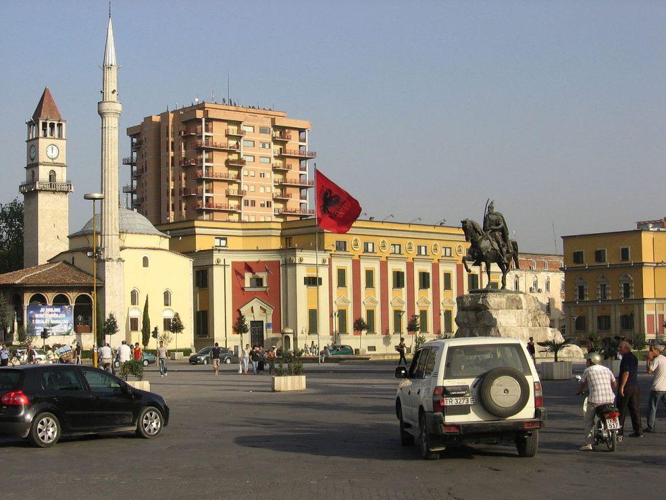 Албанија протера двајца ирански дипломати, биле закана по безбедноста на земјата