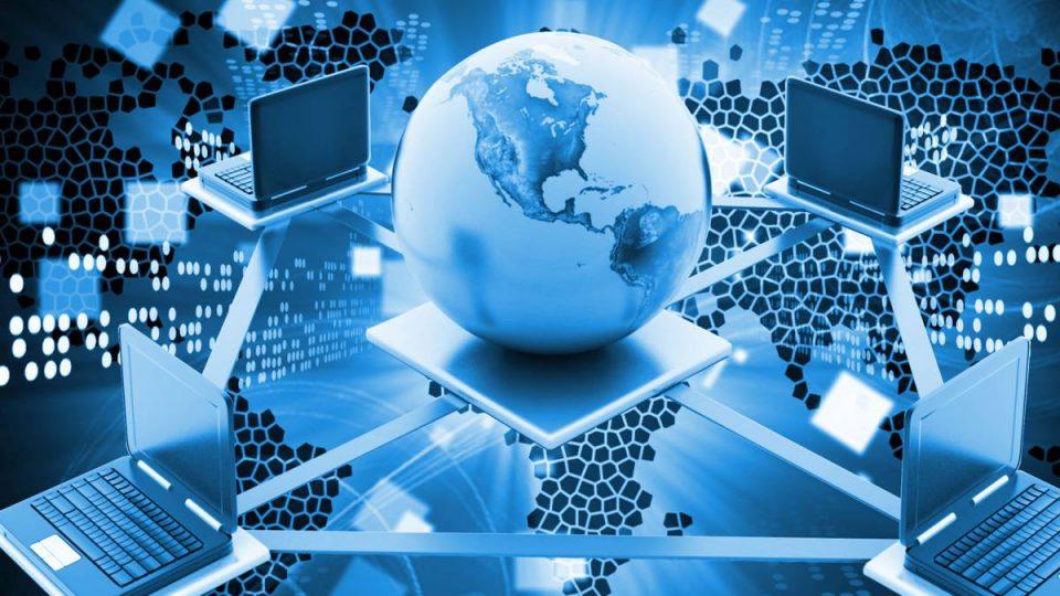 Интернет во 2022 година: Двојно побрз, достапен за 60 отсто од луѓето