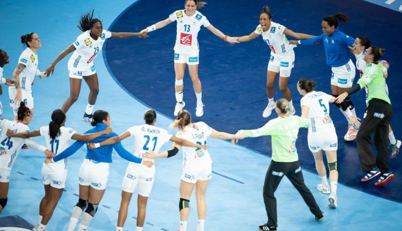 Франција е новиот европски шампион во ракомет
