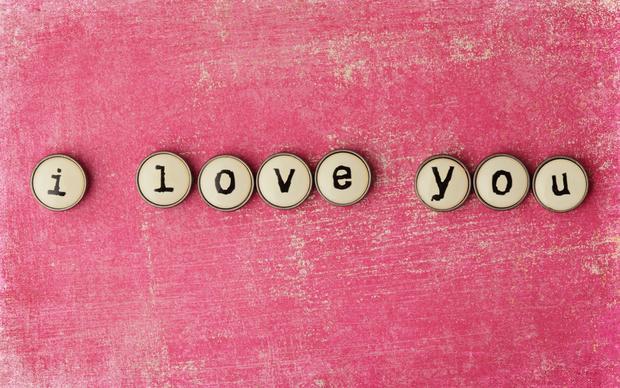 """10 реченици кои се многу поважни од """"Те сакам"""""""