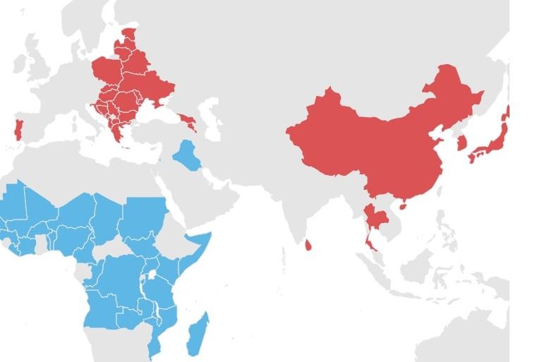 ОН направи нова проекција: Еве колку жители ќе има Македонија во 2100-та