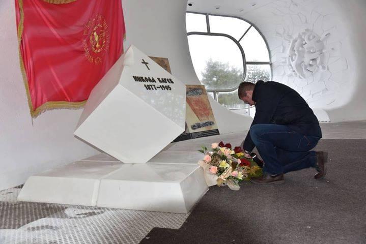 Мицкоски од Крушево: Моја, наша, заедничка обврска е да ги победиме црнилата и да ја вратиме државата на народот