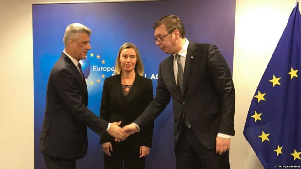 Србија и Косово постигнаа договор, Трамп ги покани во Белата куќа