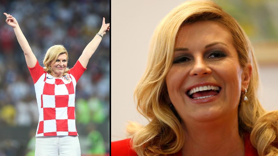 Анкета: Колинда неприкосновена, еве колкава е нејзината доверба кај Хрватите