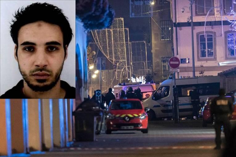 Седум лица се задржани на распит во врска со терористичкиот напад во Стразбур