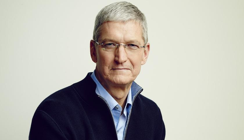 Богатството на директорот на Епл вреди 625 милиони долари