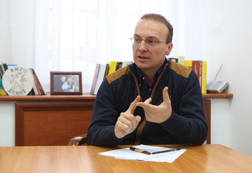 Милошоски: Никој не барал од пратениците на ВМРО-ДПМНЕ да си ја продаде честа за три сребреници
