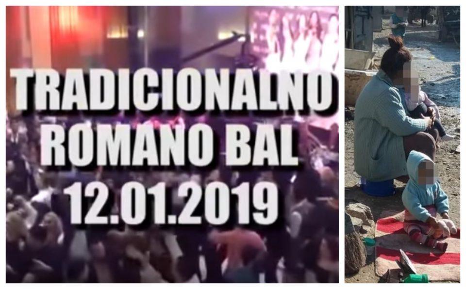 Граѓани на Шуто Оризари со реакции по најавата за Ромскиот Бал: Дудуш си организира балови со народни пари, а општината нема елементарни услови за живот