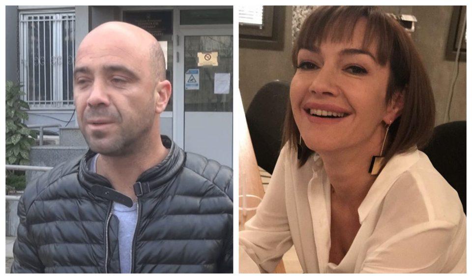 Таткото на девојчето што се удави во Вардар ќе ја тужи актерката Ирена Ристиќ