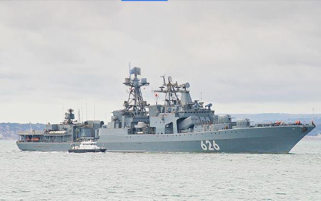 """""""Нејшенал Интерест"""": Кина и Русија главни закани за Трета светска војна"""