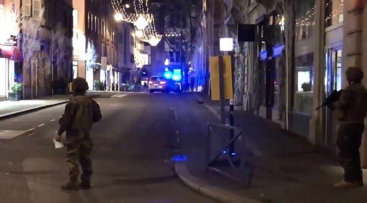 Бројот на загинати при нападот во Стразбур порасна на пет
