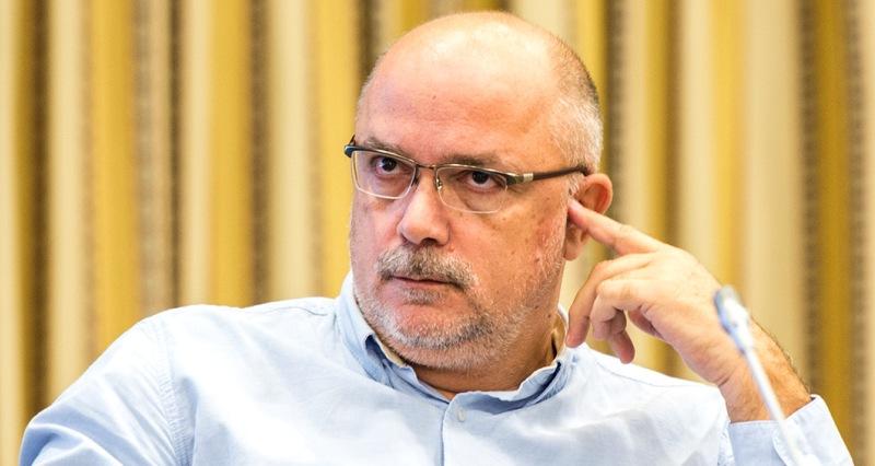 Калајџиев: За СЈО не може да се избира ВД специјален јавен обвинител
