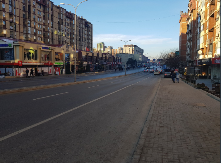 Приштина го одби Брисел: Таксата ќе се укине, кога Србија ќе го признае Косово