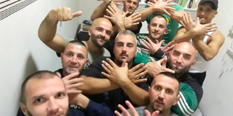 """""""Кумановската група"""" го прекина штрајкот поради формирањето на косовската армија"""